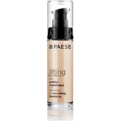 "Lifting Foundation No.01 ""Porcelain""- Paese"