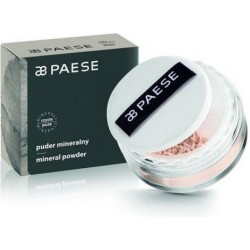 Loose Mineral Powder- Paese