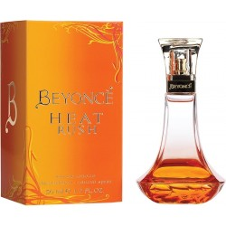 HEAT RUSH - Eau de Parfum for Women 30ml - BEYONCÉ