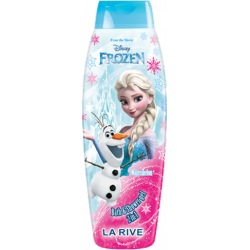 DISNEY FROZEN BGS 2 IN 1 500ML - LA RIVE