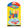 Bath crayons 9 colours - COLORINO