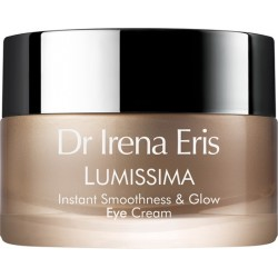 INSTANT SMOOTHNESS & GLOW EYE CREAM - DR IRENA ERIS