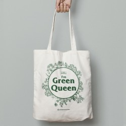 Green Pharmacy bag