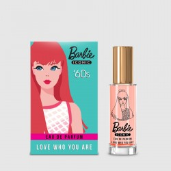 Love Who You Are Barbie x Bi-es Eau de Parfum 50 ml