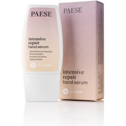 Nanorevit Intensive Repair Hand Serum - PAESE