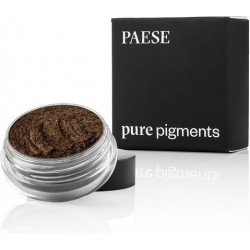 Pure Pigments - GOLDEN BROWN - PAESE