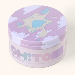 Body Butter MELON  Dreams Collection - Oh!Tomi