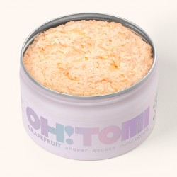 Shower Mousse GRAPEFRUIT Dreams Collection - OH!TOMI