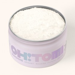 Shower Mousse SUNSHINE Dreams Collection - OH!TOMI