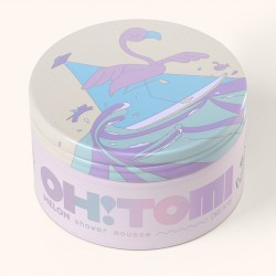 Shower Mousse MELON Dreams Collection - OH!TOMI