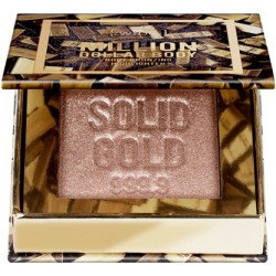 MILLION DOLLAR BODY Highlighting Bronzer for Face and Body - WIBO