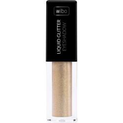 Liquid Glitter Eyeshadow - 2 Champagne - WIBO