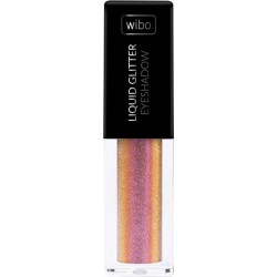 Liquid Glitter Eyeshadow - 3 Rose Smoke - WIBO