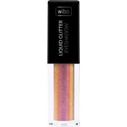 Liquid Glitter Eyeshadow - 3 Rose Smoke - WIBO