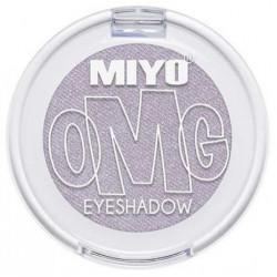OMG! MONO EYESHADOW 01 White - MIYO