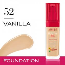 Bourjois Foundation Healthy Mix nr 052 Vanille 30ml