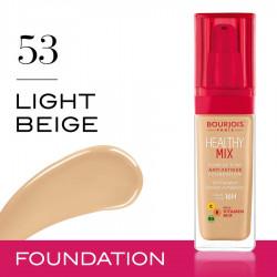 Bourjois Foundation Healthy Mix nr 053 Light Beige