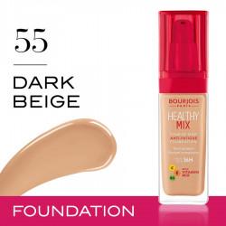 Bourjois Foundation Healthy Mix nr 055 Dark Beige 30ml