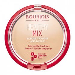 Bourjois Poudre / Powder Anti- Fatigue Healthy Mix nr 01 10g