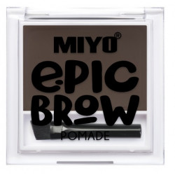 Epic Brow Pomade Nr.01 BROWNIE- Miyo