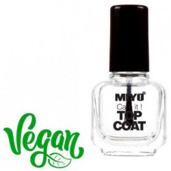 CARE IT! TOP COAT 7 ML - MIYO