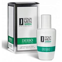 DESSO universal green eau de parfum 100 ml J' Fenzi