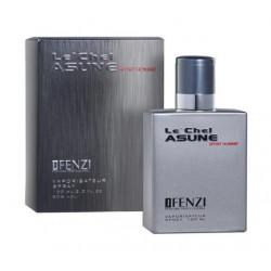 Le' Chel ASUNE eau de parfum 100 ml J' Fenzi