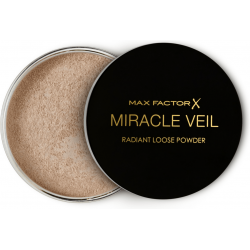 MIRACLE VEIL LOOSE POWDER 4G - MAX FACTOR