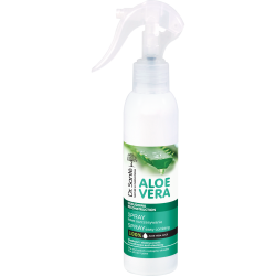 ALOE VERA spray easy combing 150ml - Dr. Santé