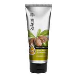 hand cream with shea butter 75ml - Dr. Santé