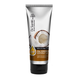 hand cream with coconut oil 75ml - Dr. Santé