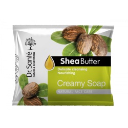 bar soap with shea butter 100g - Dr. Santé