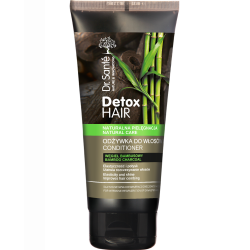 DETOX HAIR regenerating conditioner 200ml - Dr. Santé