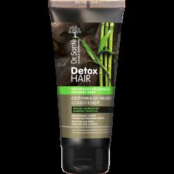DETOX HAIR regenerating conditioner 200ml - Dr. Santé
