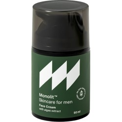 Face cream with algae extract 50ml - MONOLIT