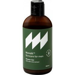 Shower gel with Aloe Vera 250ml - MONOLIT
