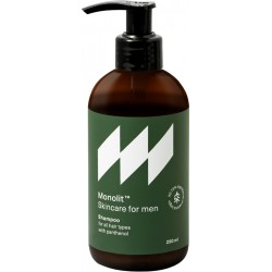 Shampoo with panthenol 250ml - MONOLIT