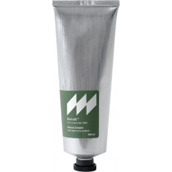 Shave cream with aloe vera extract 100ml - MONOLIT