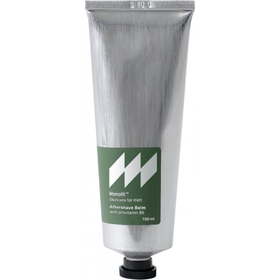 Aftershave balm with provitamin B5 100ml - MONOLIT