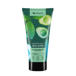Regenerating body lotion with avocado 200ml - VisPlantis