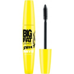 MIYO BIG FAT SMOKY MASCARA
