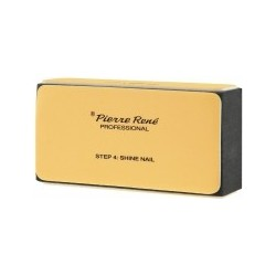 Four Steps Nail File- Piere Rene Professional