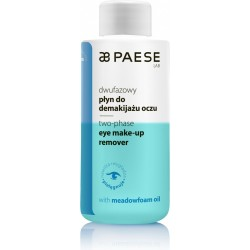 Two-Phase Eye Make-Up Remover- Paese