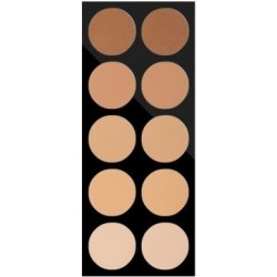 Compact Powder Palette- Pierre Rene Professional