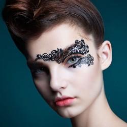 Rusque- Face Lace