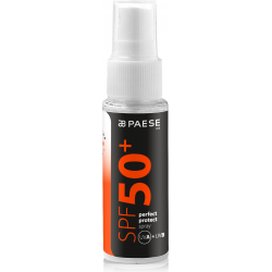 SPF 50+ Perfect Protect Spray UVB+ UVB- Paese Cosmetics