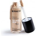 Foundation LIQUID POWDER DOUBLE SKIN AQUA- PAESE