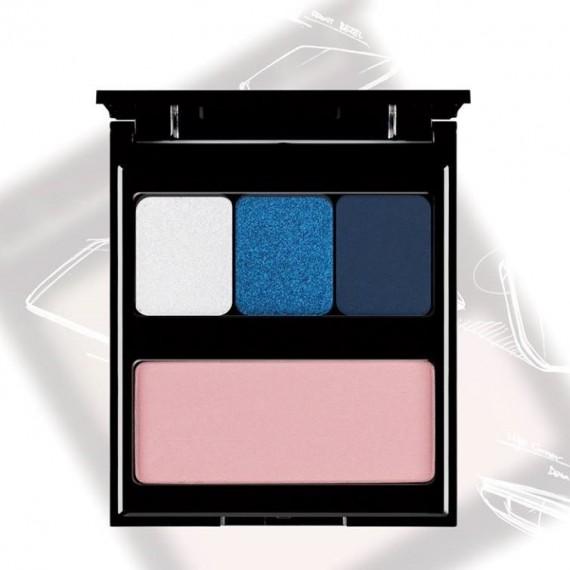 Glamour Blue- Pierre Rene Professional