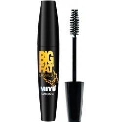 MIYO BIG FAT LASHES MASCARA