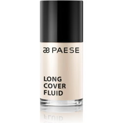 "Long Cover Fluid No.00 ""Porcelain""- Paese"
